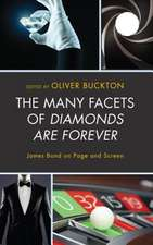 Many Facets of Diamonds Are Forever