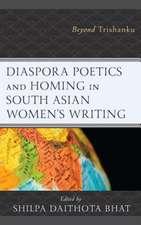 DIASPORA POETICS AND HOMING INCB