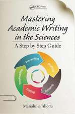 MASTERING ACADEMIC WRITING IN THE S