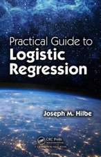 Practical Guide to Logistic Regression