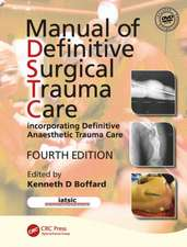 Manual of Definitive Surgical Trauma Care, Fourth Edition:  The Next Generation of Genetic Engineering