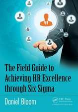 The Field Guide to Achieving HR Excellence Through Six SIGMA:  Synthetic and Natural Compounds
