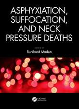ASPHYXIATION SUFFOCATION AND NECK