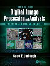 DIGITAL IMAGE PROCESSING AND ANALYS