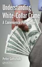 Understanding White-Collar Crime:  A Convenience Perspective