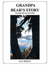 Grandpa Bear's Story