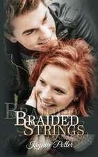 Braided Strings