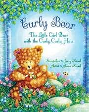 Curly Bear