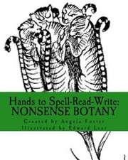 Hands to Spell-Read-Write