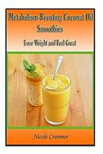 21 Metabolism-Boosting Coconut Oil Smoothies