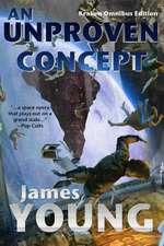 An Unproven Concept (Kraken Edition)