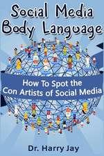 Social Media Body Language