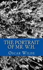 The Portrait of Mr. W.H.
