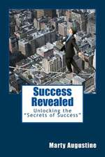 Success Revealed