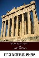 Old Greek Stories