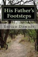 His Father's Footsteps