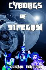 Cyborgs of 51pegasi