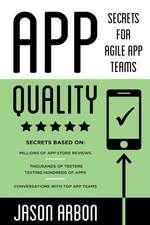App Quality
