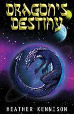 Dragon's Destiny