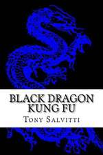 Black Dragon Kung Fu