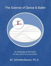 The Science of Dance & Ballet