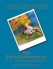 The Reckolahesperus