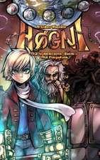 Hogni the Light-Bearer