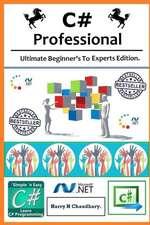 C# Professional