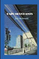Pain Merchants