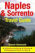 Naples & Sorrento Travel Guide
