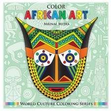 Color African Art
