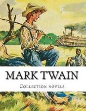 Mark Twain, Collection Novels