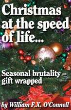 Christmas at the Speed of Life...