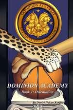 Dominion Academy