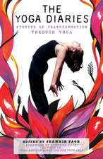 The Yoga Diaries