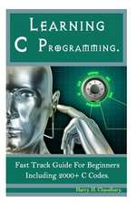 Learning C Programming