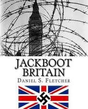 Jackboot Britain