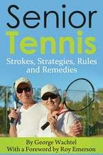 Senior Tennis