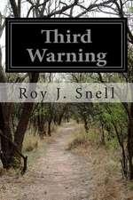 Third Warning