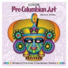 Color Pre-Columbian Art