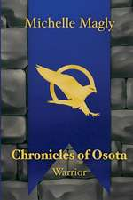 Chronicles of Osota - Warrior