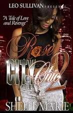 Rose City Chic 2
