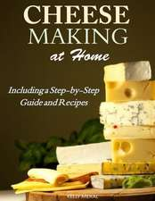 Cheesemaking at Home