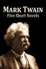 Five Short Novels