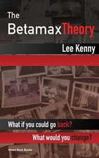 The Betamax Theory