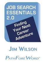 Job Search Essentials 2.0