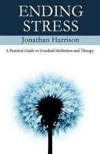 Ending Stress