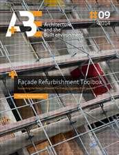 Facade Refurbishment Toolbox