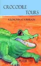 Crocodile Tours - Poking Fun at a Pharaoh