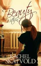 Beauty Within (a Riley Family Legacy Novella, Book 1)